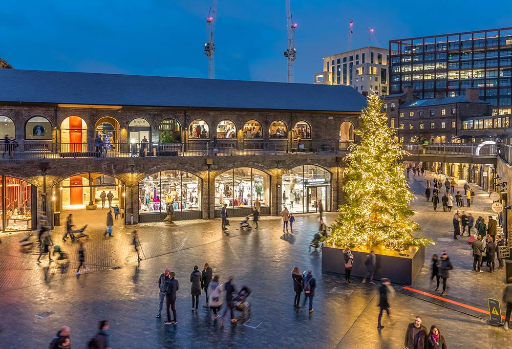 Christmas Lights In London 2019 Switch On Parties Events This Month What S On Luxury London