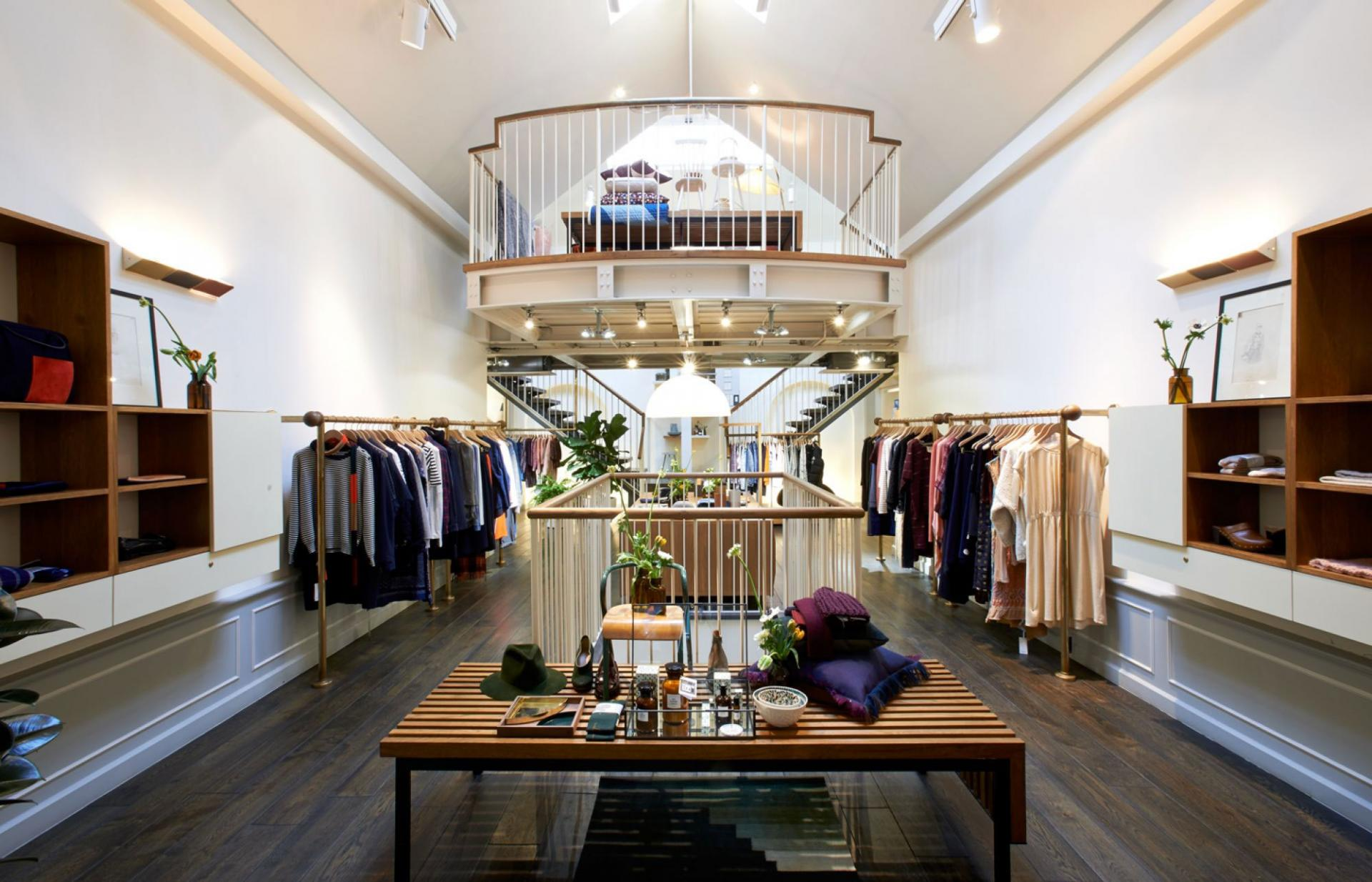 The Best Concept Stores in London | Hers | Style | Luxury London