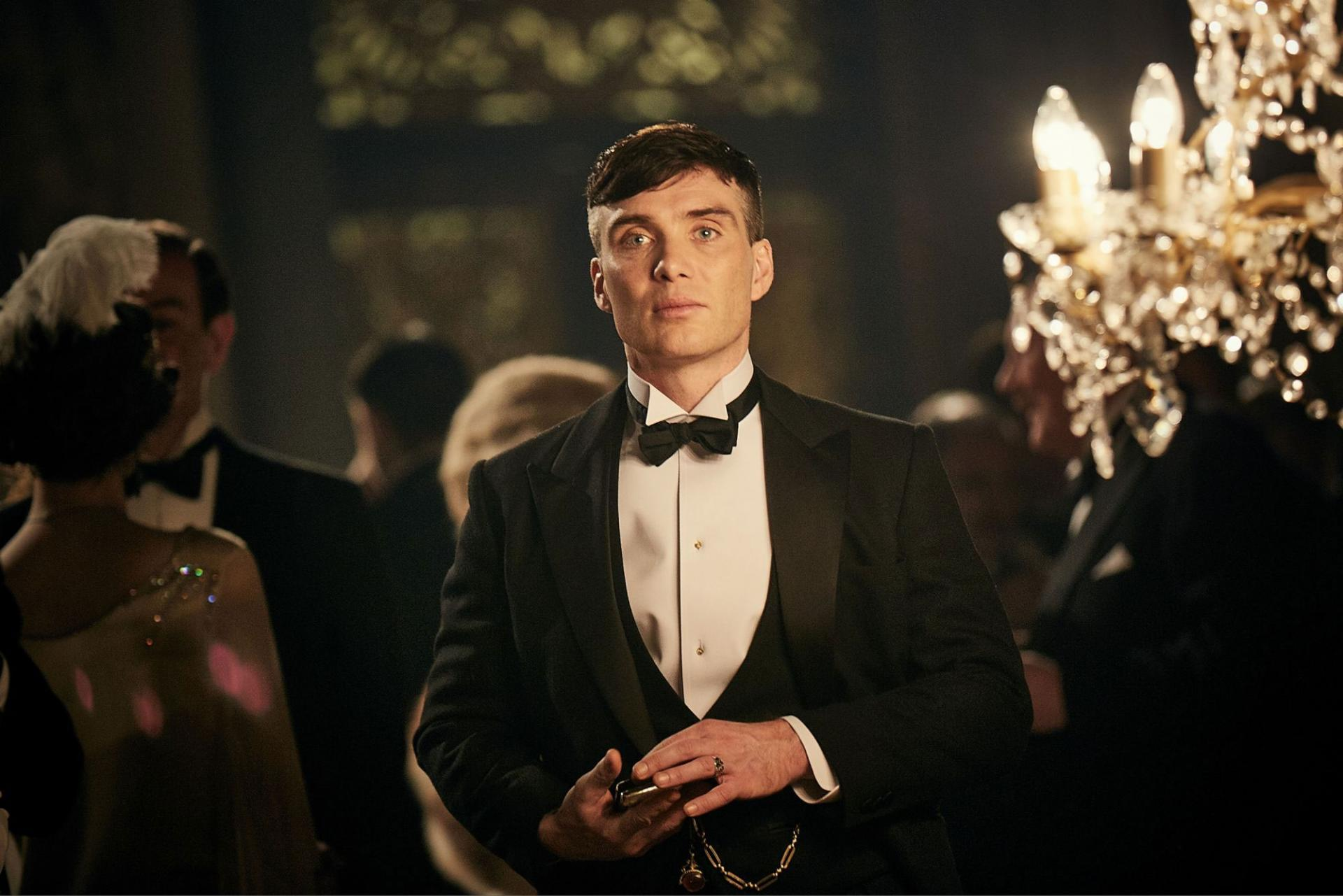 Cillian murphy interview hollywoods mr nice guy entertainment but did murphy ever think it would be so successful i dont think any one of us predicted that he says a small bbc show especially in the beginning freerunsca Choice Image