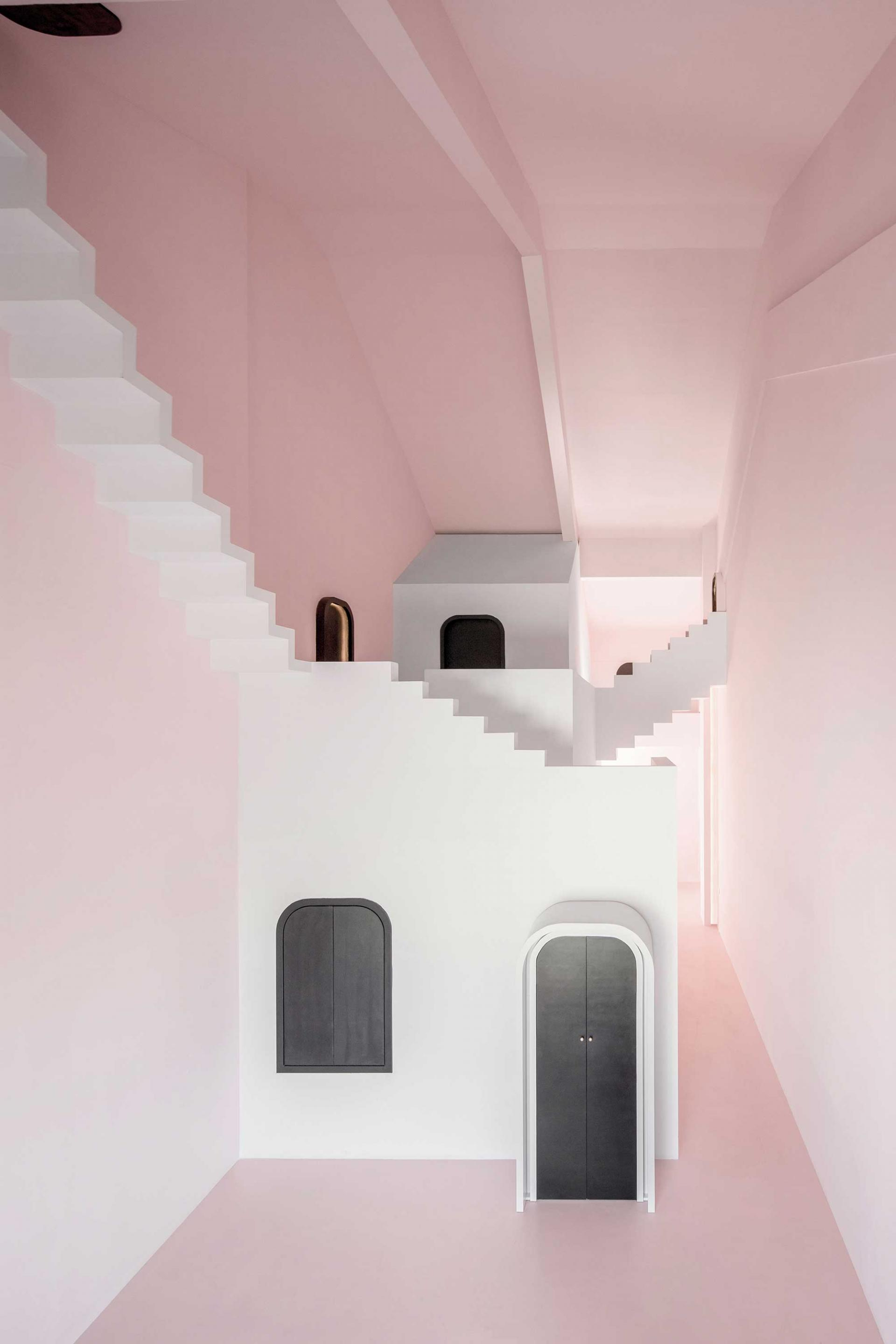 Picture of: The Most Beautiful Staircases In The World Interiors House Luxury London