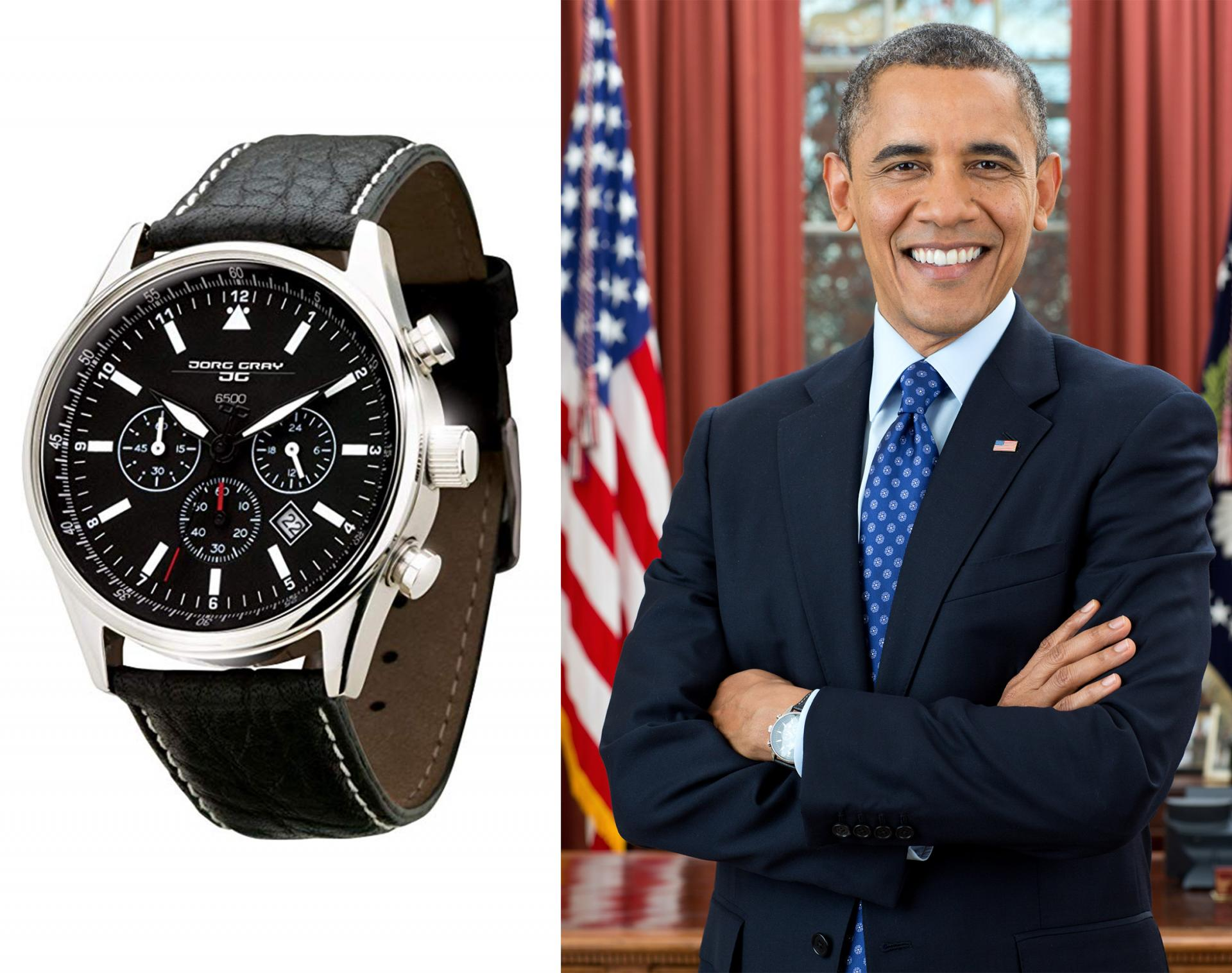 Presidents Dictators World Leaders And Their Watches Watches Watches Jewellery Luxury London