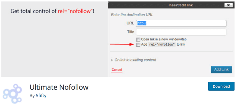 Ultimate+Nofollow