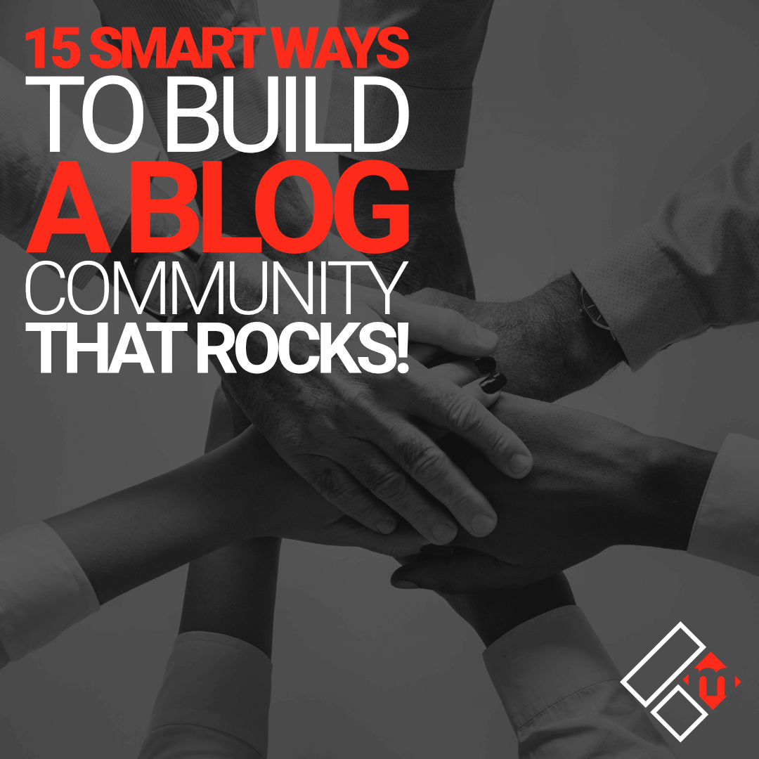 Build A Blog Community That Rocks