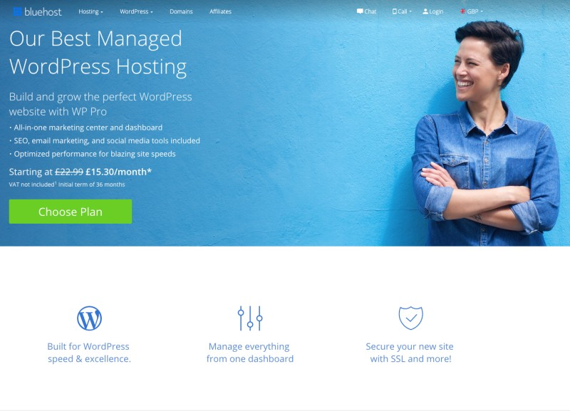 Bluehost WP Pro Hosting Review: Is It Really Worth It?