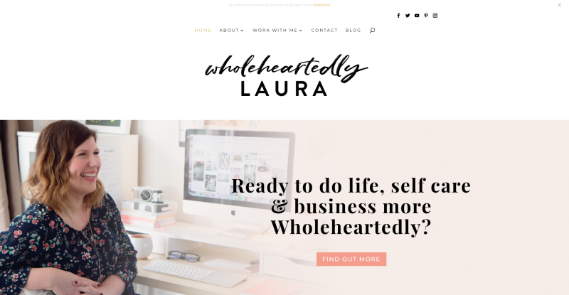 How To Start A Lifestyle Blog That People Love [The Complete