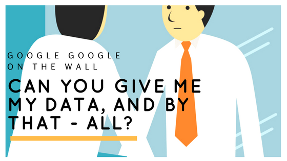 google+data