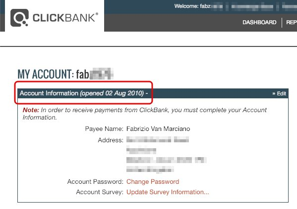 ClickBank review 2021