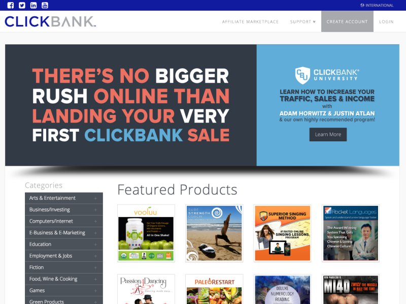 ClickBank Review 2019: The Good, The Bad, And The Ugly!