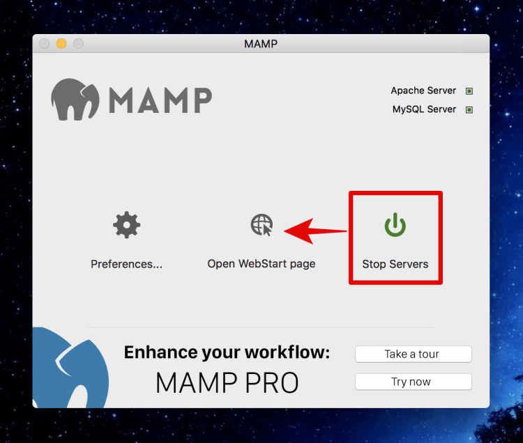 How To Install WordPress Locally On A Mac Using The MAMP App