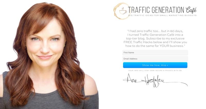 traffic gen