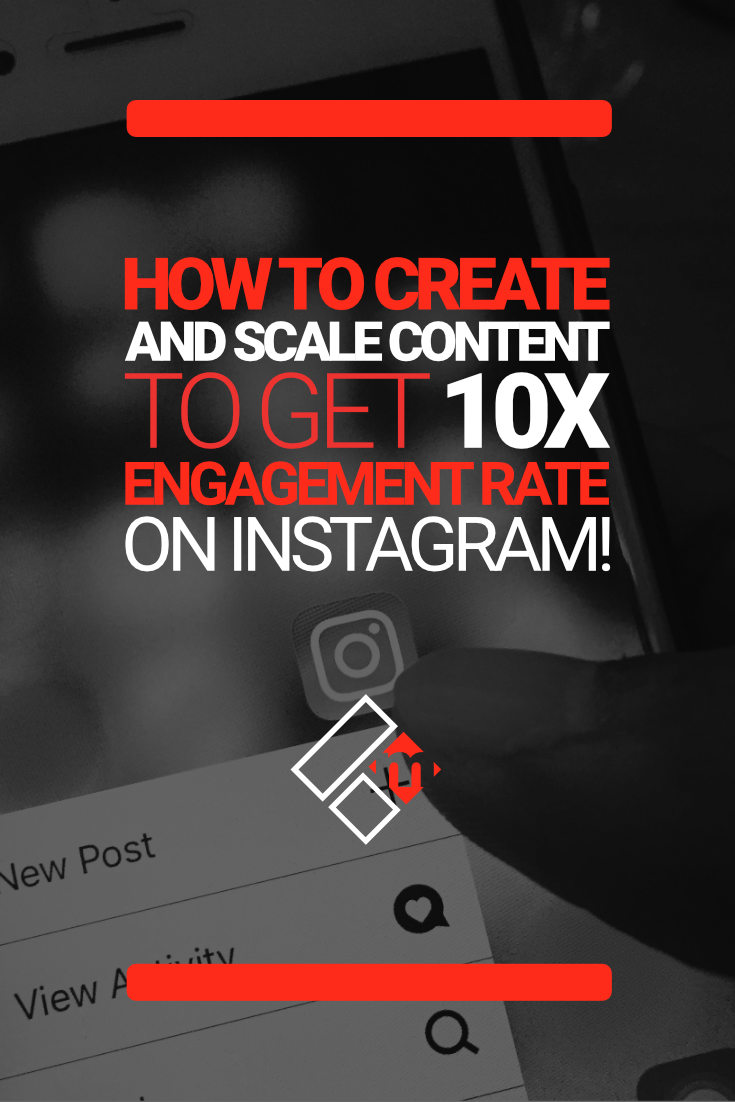 engagement rate instagram 2