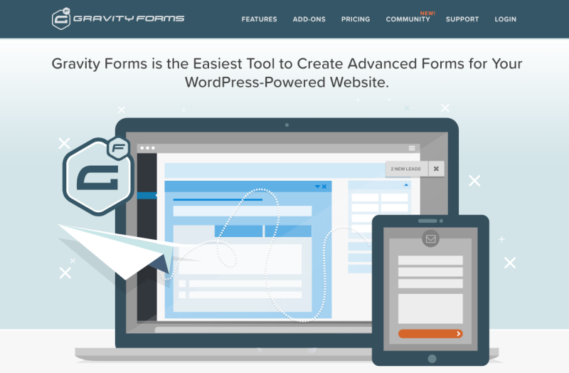 WPForms vs  Gravity Forms vs  Contact Form 7 - Which Is The Best
