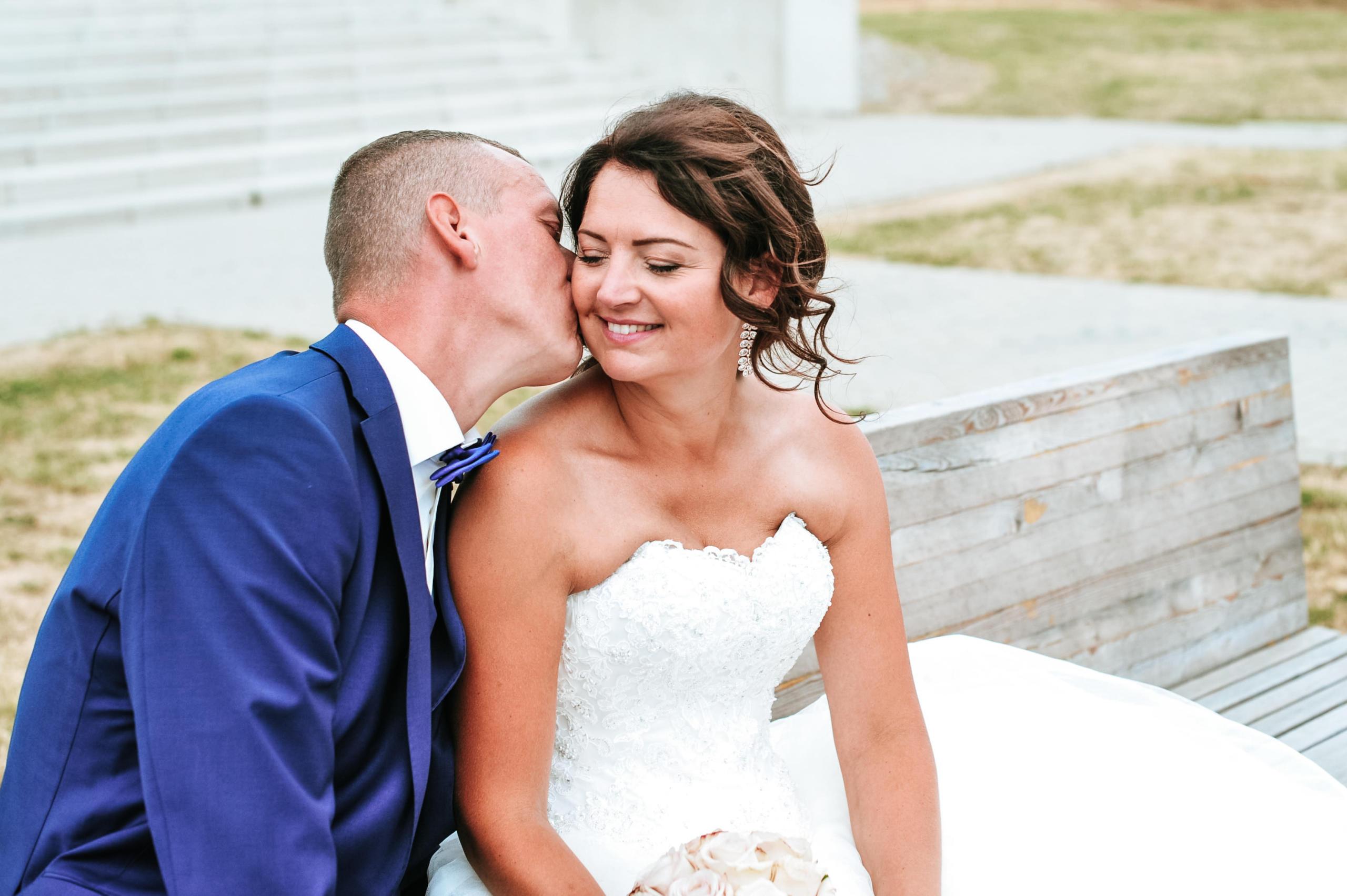 Huwelijksfotografie Limburg