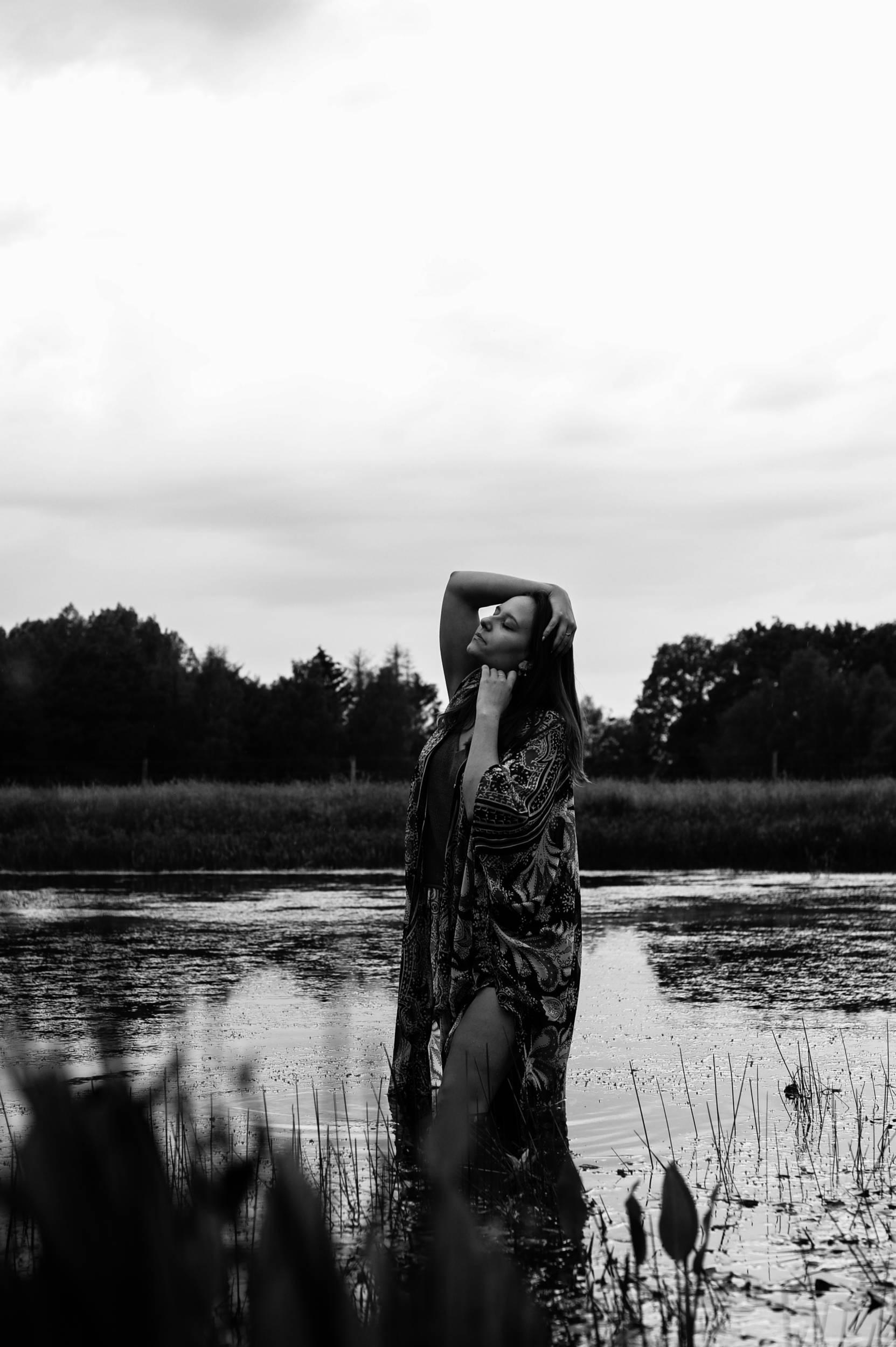 Selflove shoot