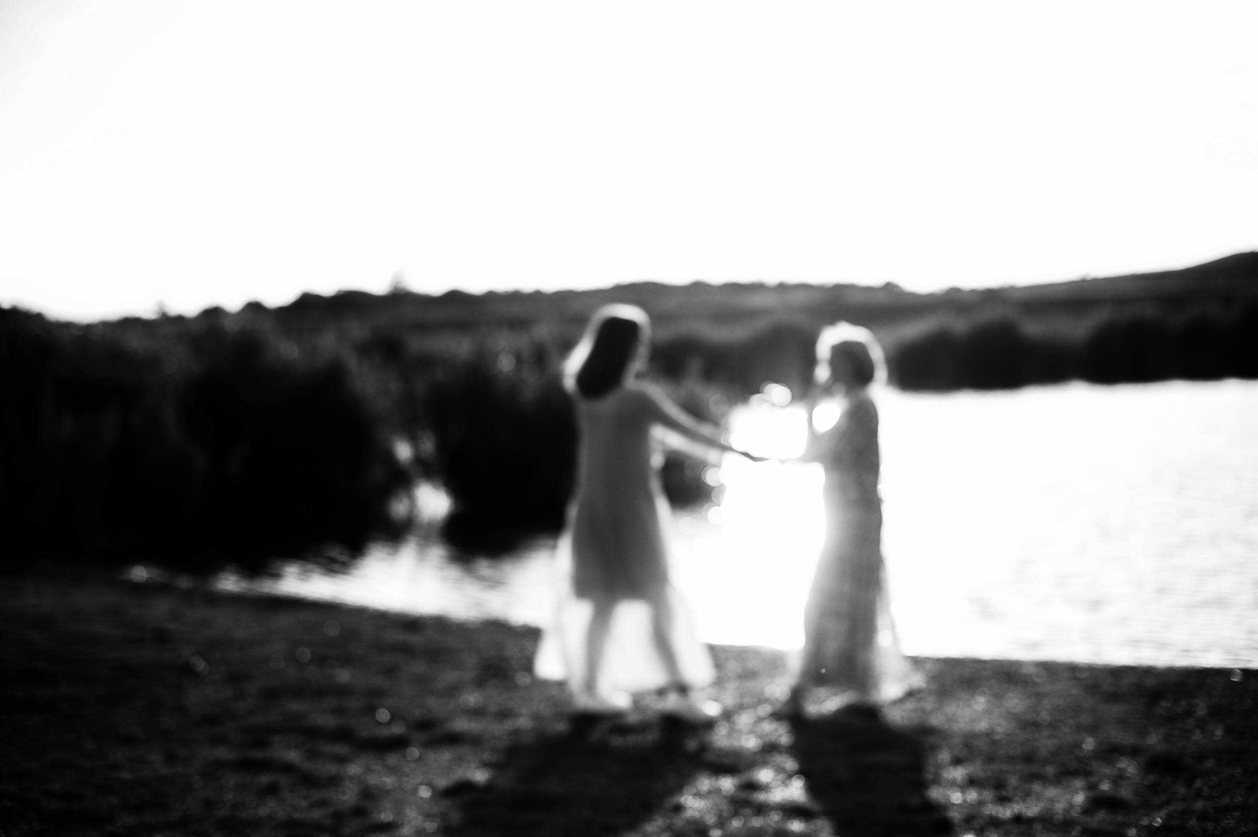 Mama en dochter shoot