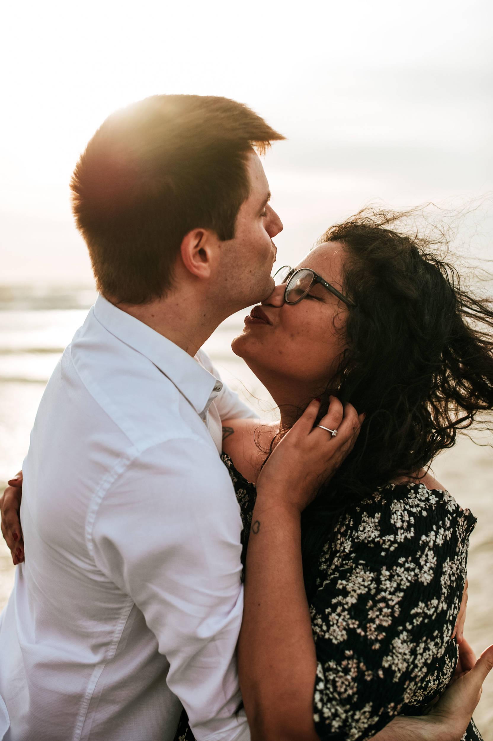 Engagement shoot