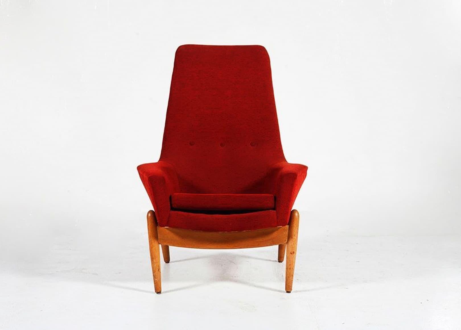 Tile armchair 0911183