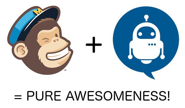 Chatbots e Mailchimp