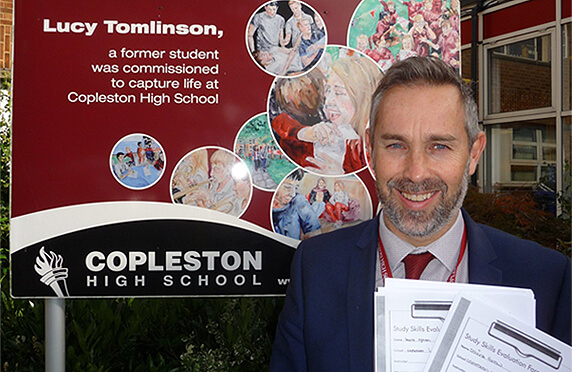 Copleston High School