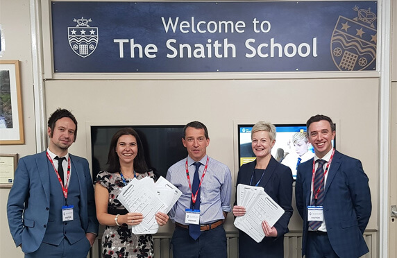 The Snaith School