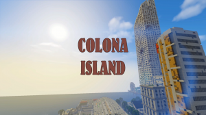 Colona Island