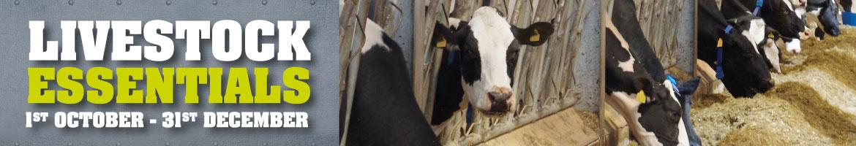 Livestock essentials