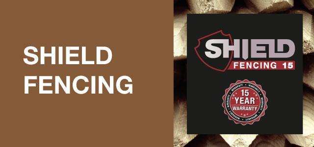 Shield Fencing Warranty