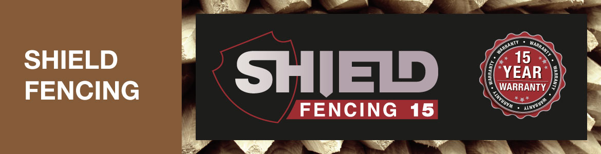 Shield Fencing Warranty
