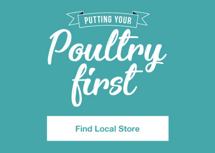 Poultry - find local store