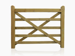 Timber & Fencing
