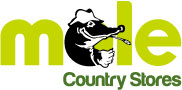 Mole Country Stores logo for printed documents