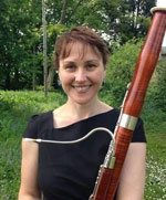 Isabel Dowell (bassoon)