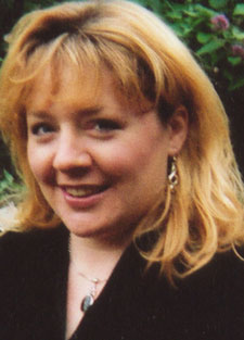 Small image of Claire Jowett