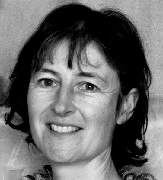 Clare Howard