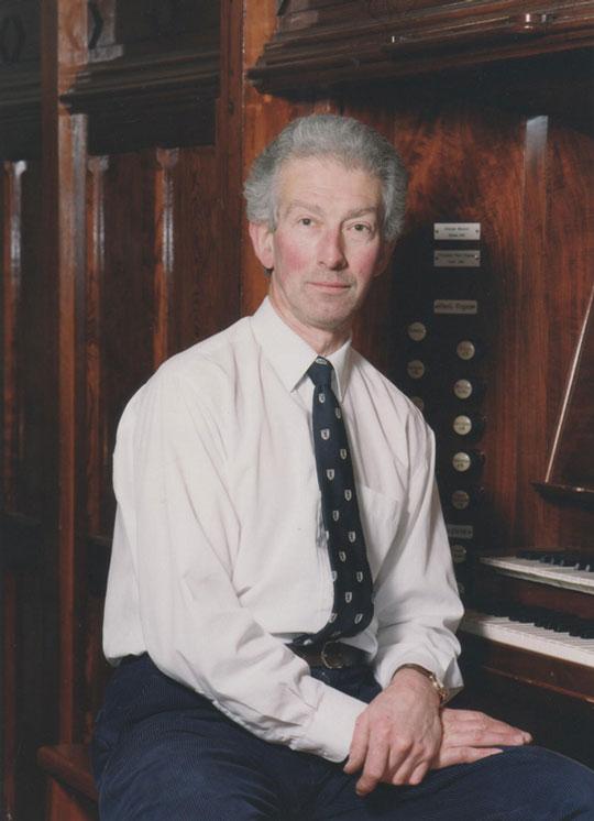 Geoffrey Coffin
