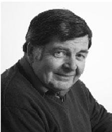 Small image of Ian Small