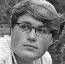 Small image of Jonathan Hanley