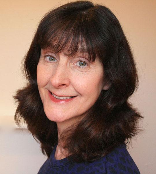 Judith Cunnold