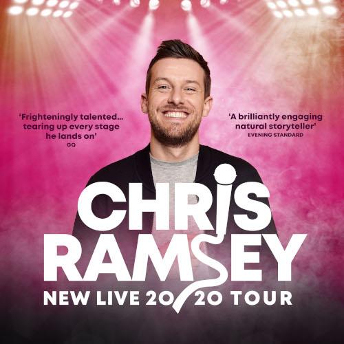 Chris Ramsey 20/20