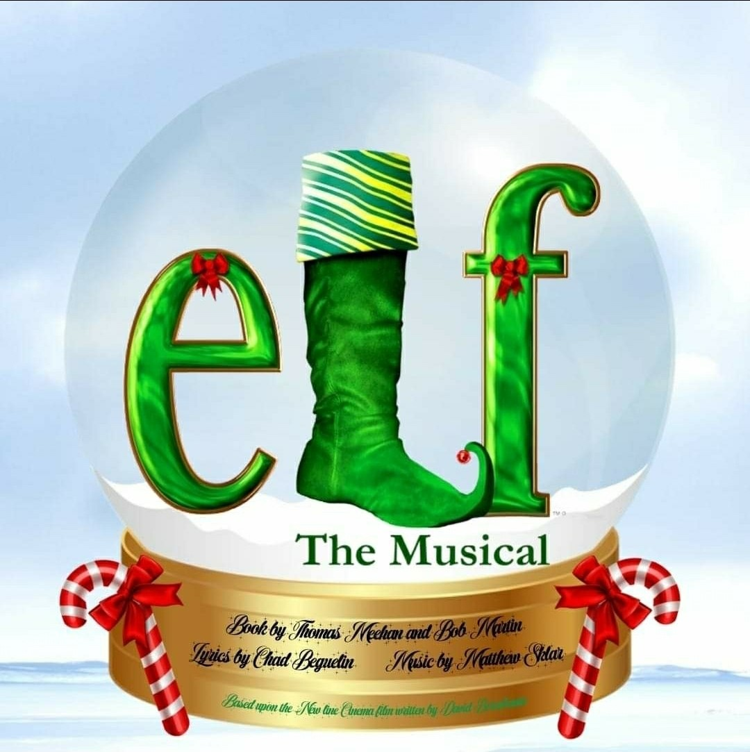 Elf by Stage Right Productions