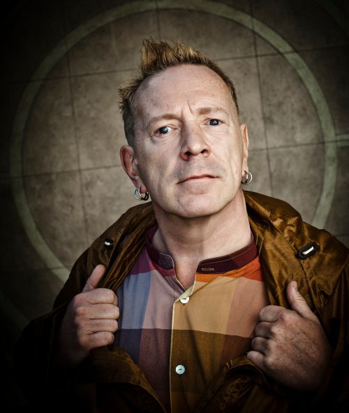 John Lydon – I Could Be Wrong, I Could Be Right