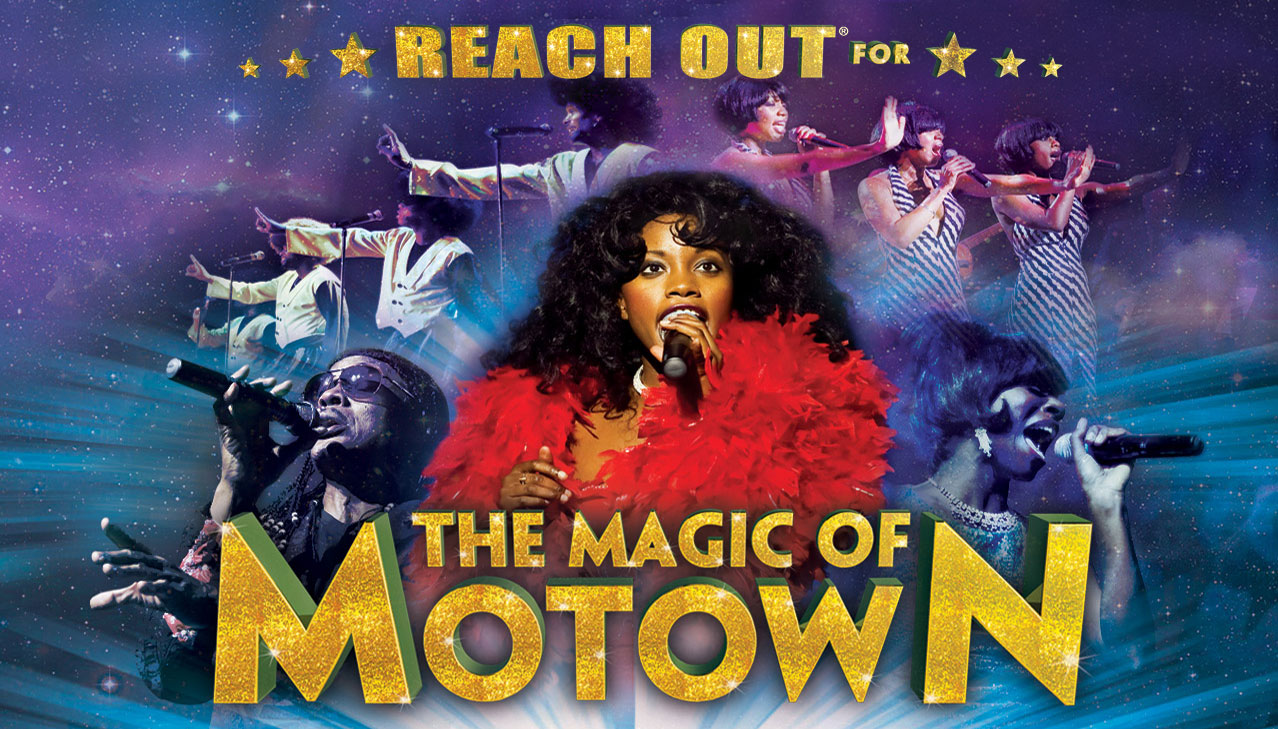 The Magic of Motown 2022