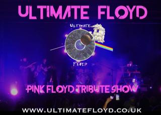 Ultimate Floyd - A Pink Floyd Tribute