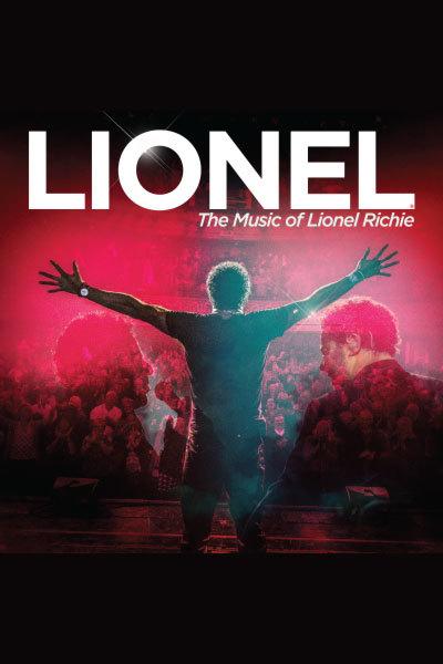 Lionel: The Music Of Lionel Richie