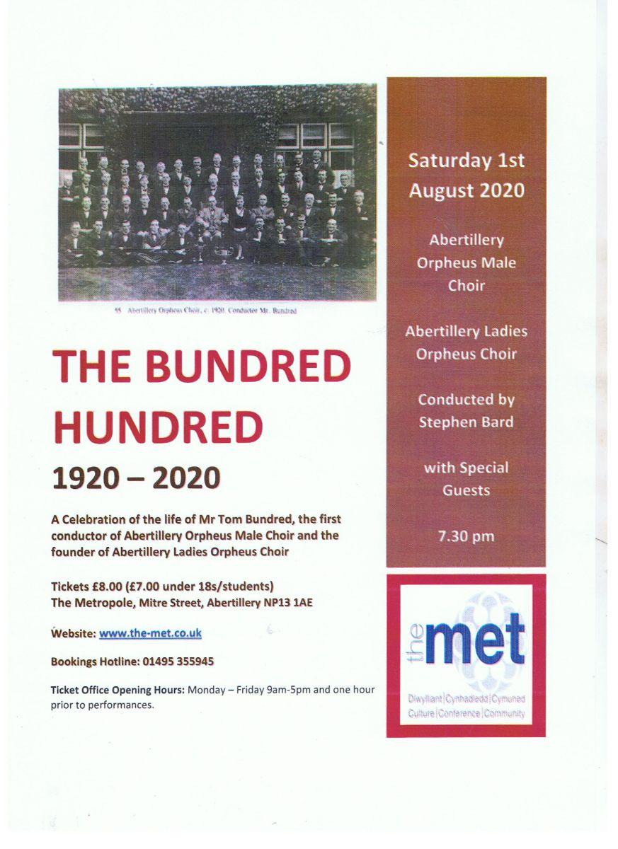 The Bundred Hundred