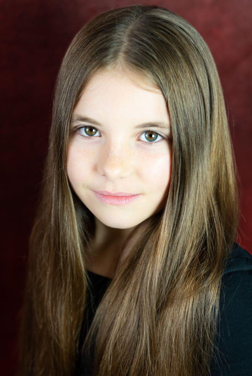 Izabella  Bucknell