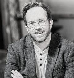 Simon Wilkinson
