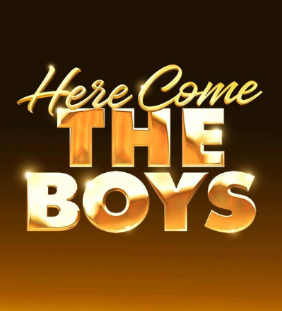Here Come The Boys
