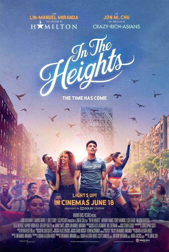 FILM: In The Heights