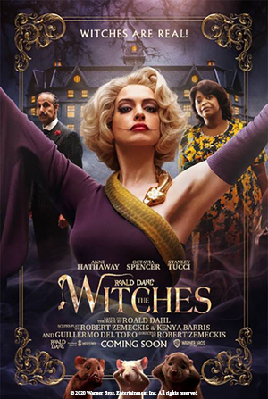FILM: Roald Dahl's The Witches